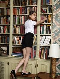 Unfold featuring Kristen Scott by Als Photographer