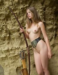 Free FEMJOY Gallery - NASTYA H. - Nude Hunter - FEMJOY
