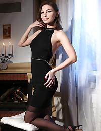 Hevad featuring Galina A by Volkov