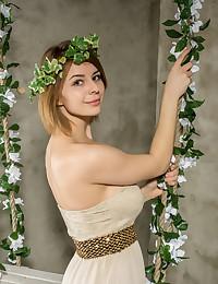 Presenting Yelena featuring Yelena by Tora Ness