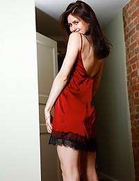 Presenting Megan Elle featuring Megan Elle by Matiss