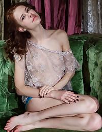 Ladua featuring Juliett Lea by Albert Varin