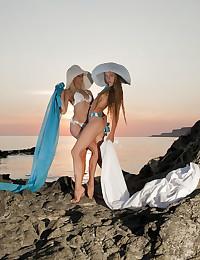 Enita featuring Milena D & Nika N by Antares