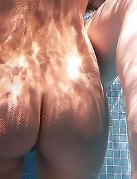 Underwater romance - FREE VIDEO PREVIEW - WATCH4BEAUTY erotic art magazine