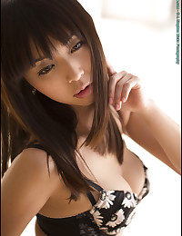 Marica Hase in Naughty Asian Views at FOXES.com