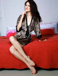 Erhina featuring Megan Elle by Matiss