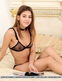 Presenting Avery featuring Avery by Fabrice