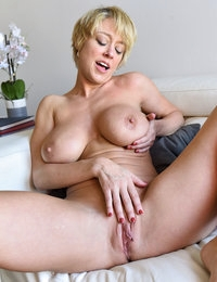 Hello all! Dee Williams here and wow was that a fun day! I mean we almost got caught jerkin it in public ha! How is that not fun!? So many wild things today. Constant orgasms, stuff up my butt, I mean, happy girl! I love the anal play also, its just so naughty and such a turn on to me. I love that I can be myself and show you guys how wild and hot I love my sex. I love all kinds of sex though :) I hope you all liove this shoot! BYEEE!