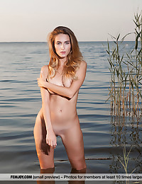 Free FEMJOY Gallery - RENA - Naked Superbeauty - FEMJOY