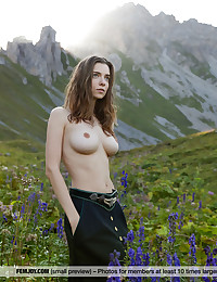 Free FEMJOY Gallery - MARIPOSA - All You Need - FEMJOY