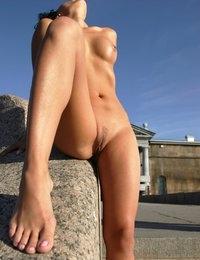 Natalia sankt petersburg russian public erotica