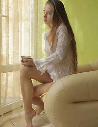 "Milena D: ""Nacele"" by Erik Latika"