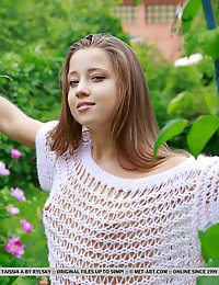 """Taissia A: """"Arekesi"""" by Rylsky"""