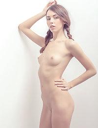 "Nadine B: ""Sudanica"" by Alessandro"