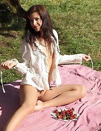 """Lauren Crist: """"Caure"""" by Deltagamma"""