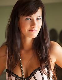"Lauren Crist: ""Devane"" by Deltagamma"