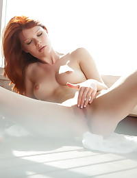 VELGE with Mia Sollis - SexArt