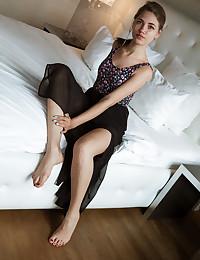 Presenting Jasmina featuring Jasmina by Dubrovsky