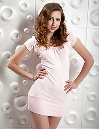Presenting Ginger featuring Ginger Frost by Nudero