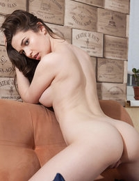 Qetena featuring Serena Wood by Nudero