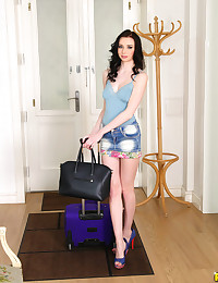 Watch MikesApartment scene Luscious Liz featuring Liz Heaven Browse FREE pics of Liz Heaven from the Luscious Liz porn video now