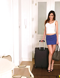 Watch MikesApartment scene Staying The Night featuring Audrey Jane Browse FREE pics of Audrey Jane from the Staying The Night porn video now