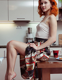 Shinova featuring Ambre by Albert Varin