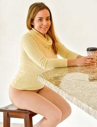 Natasha Long Deep Pleasure - FTVMilfs.com