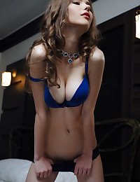 Presenting Mila Azul featuring Mila Azul by Arkisi