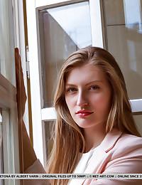 Sonerue featuring Bretona by Albert Varin