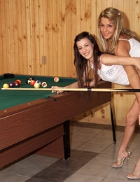 Salacious Duo featuring Amy Lee & Shelby by Als Photographer