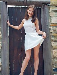 Jalie featuring Hilary C by Alex Lynn