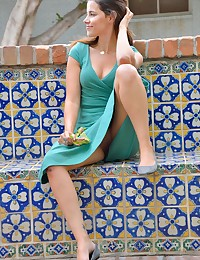 """My name is Chloe, I am 22 years old and I am 100% Cuban- although you wouldn't believe it from my fair skin, freckles, light hair and very english name. However, I can speak Spanish fluently and love visiting my native country as often as I can. I came to the US at the age of 6 and moved to the Florida Keys where I spent most of my life until recently when I moved to Pennsylvania for a marketing job. After two amazing, life changing years I realized that I was in a rut and had exhausted all of the opportunities in the small town I was in, so I left Pennsylvania and moved to Arizona with my childhood friend and my soulmate, my dog- Lucas. If i could describe myself in a few words I would say I am passionate, easy- going, caring, fiery yet timid, delicate yet daring. I have a big heart and I love everyone I come across. I am very passionate about life and living new experiences. I love animals, plants, the stars, the soil we walk on, I love touch, eye contact, I love to laugh, I love calm nights in nature and I love wild nights anywhere. Those closest to me say I look at life through """"rose colored glasses."""" I'm also a thrill junkie, I've gone sky diving, zip lining and most recently cliff jumping in California. I'm incredibly outdoorsy, I don't watch too much TV and I'd rather spend my time rollerblading, riding my bike, hiking or swimming. Some of my other interests are going to art shows, plays, dancing, having cook outs with friends, and one of my favorite ways to spend my time- reading. I am in love with literature. 2 years ago, I decided to read classic novels categorized as """"the most thought provoking novels of all time"""" and I've been stuck ever since! Some of my favorite books are Beloved by Toni Morrison and Confederacy of Dunces by John Kennedy Toole. If I am watching TV I am most likely watching Game of Thrones, a horror movie, a romantic comedy, a Japanese foreign film or an animated movie. Some of my favorite movies include the original Oldboy, One Flew Ov"""
